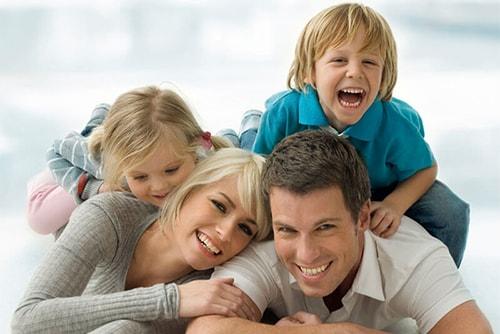 Canada Family Visa